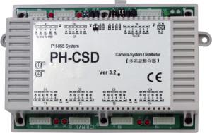 PH-CSD